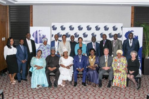 Africa Investment Forum Nov 2018